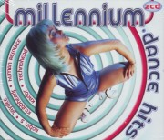 Various ‎– Millenium Dance Hits (2 CD) 1999