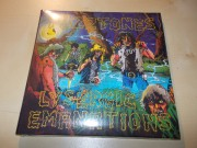 Fuzztones - Lysergic Emanations  EASY ACTION (2CD) Digipack