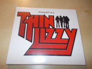 Essesntial - Thin Lizzy (3CD) Digipack