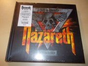 Nazareth - Loud & Proud! Anthology (3CD)