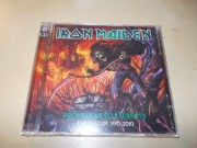 Iron Maiden - From Fear To Eternity (Best Of 1990-2010) (2CD)