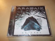 Arakain - Restart (CD)