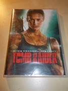 Tomb Raider (DVD)