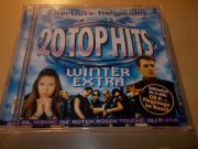 Various Artists - 20 TOP HITS AUS DEN CHARTS - WINTER EXTRA (CD)