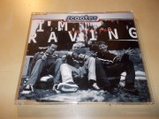 Scooter ‎– I´m Raving (CD single)