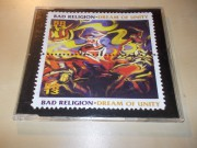 Bad Religion ‎– Dream Of Unity (CD single)
