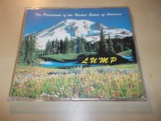 The Presidents Of The United States Of America ‎– Lump (CD single) BAZAR