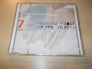 Youssou N´Dour & Neneh Cherry ‎– 7 Seconds (CD single) BAZAR