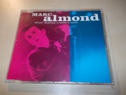Marc Almond ‎– What Makes A Man A Man (CD single) BAZAR
