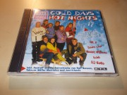 Various Artists -  Gute Zeiten Schlechte Zeiten 17: Cold Days Hot Nights (2CD) BAZAR