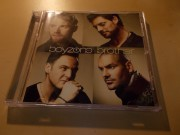 Boyzone ‎– Brother (CD)