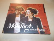 Montage - King or Queen (CD)