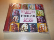 Marilyn Monroe & Jayne Mansfield ‎– Dyed Blonde (2CD)
