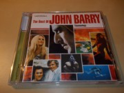 THE BEST OF JOHN BARRY - Themeology (CD)