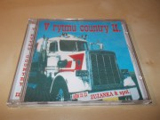 Various Artists - V RYTMU COUNTRY II. - Zuzanka a spol. (CD)