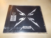 Metallica - Beyond Magnetic (CD)