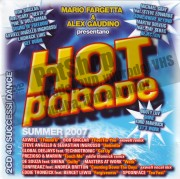 HOT PARADE SUMMER 2007 (2 CD)