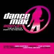 DANCE MAX 2007-01 (2 CD) The Ultimate Party To The Max