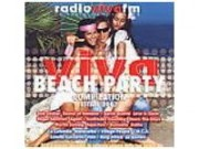 VIVA BEACH PARTY COMPILATION ESTATE 2007 (2 CD)