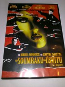 Od soumraku do úsvitu (DVD)