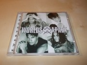 Worlds Apart - Everybody (CD)