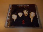 Caught In The Act - Forever Friends (CD)