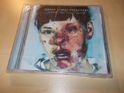 Manic Street Preachers ‎– Journal For Plague Lovers (CD)