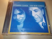 Leonard Cohen - Ten New Songs (CD)
