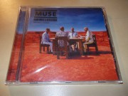 Muse ‎– Black Holes & Revelations (CD)