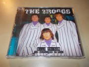 The Troggs ‎– Wild Things The Godfathers Of Punk (CD)