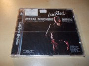 Lou Reed ‎– Metal Machine Music (CD)