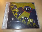Simple Minds ‎– Street Fighting Years (CD)
