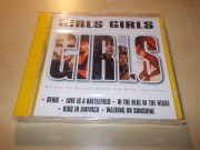 Various ‎– Girls Girls Girls (CD)