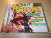 Various ‎– Absolute Reggae (2CD)