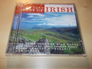 Various ‎– The Very Best Of Irish (CD)
