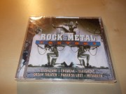 Various ‎– Rock & Metal Factory (2CD)