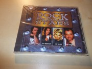 Various ‎– Rock With The Stars (CD)