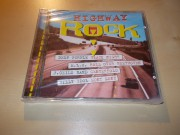 Various ‎– Highway Rock (CD)