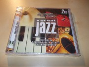 Various ‎– Great Jazz (2CD)