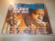 Various ‎– Blues For You (2CD)