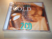 Various ‎– Absolute Country Gold (2CD)
