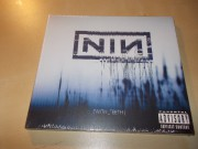 Nine Inch Nails ‎– With Teeth (CD) Digipack