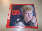 Billy Idol ‎– 10 Great Songs (CD) Digipack