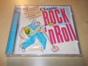 Various ‎– Classic Rock ´n Roll (2CD)