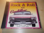 Various ‎– Rock ´n Roll From - Cadillac (CD)