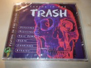Various ‎– Taking In The Trash (CD)