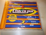 Various ‎– Charts Pur Vol. 7 (CD)