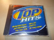 Various ‎–  TOP HITS STAR COLLECTION (CD)