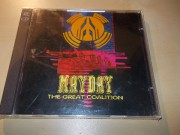 Various ‎– Mayday - The Great Coalition (2CD)