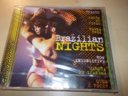Various ‎– Brazilian Nights (CD)